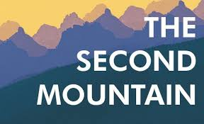 Book Review: The Second Mountain by David Brooks