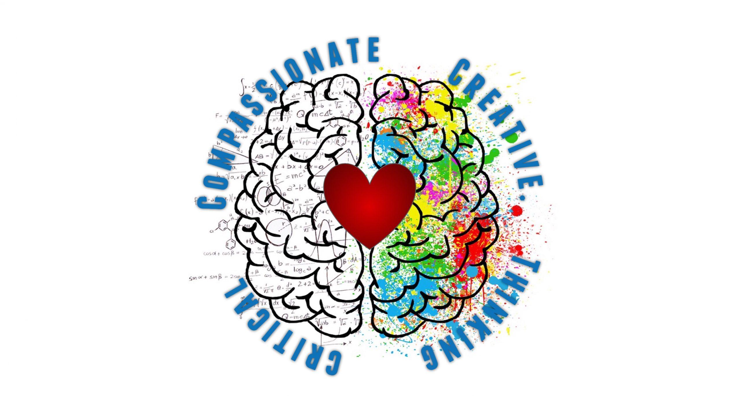 Critical Creative Compassionate Thinking