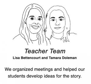 Teacher Team