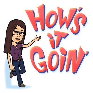 Spice Up Assignments with Bitmoji | Shelley Thomas